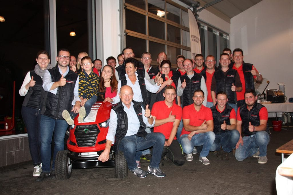 Deschberger Team