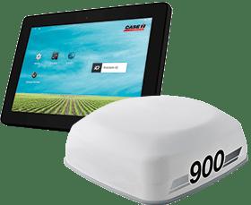 XCN 1050 und NAV900