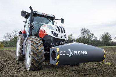 AgXtend SoilXplorer