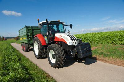 Traktor STEYR Multi
